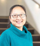 Dr Ying Zhang - GPH2020 Conference Speakers